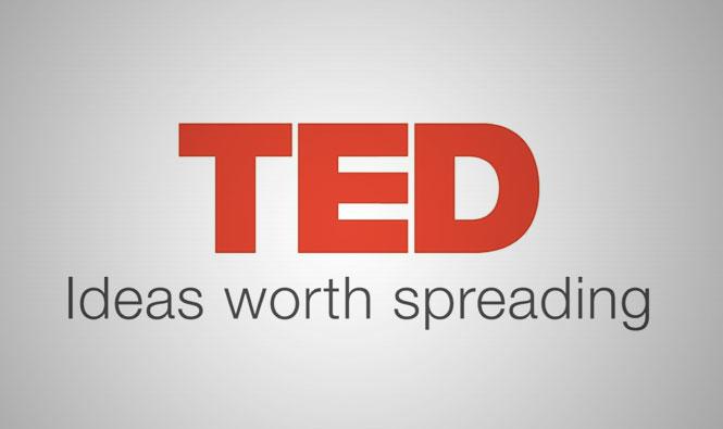 TED: Kunst und Technik
