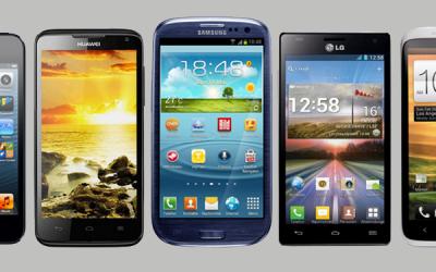 Smartphones im Unterricht