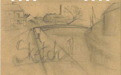 Kanal sichtbar machen – Sketch